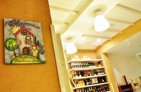Cucì Enoteca Creativa, Palermo