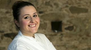 Caterina Ceraudo è la miglior chef (donna) secondo la guida Michelin