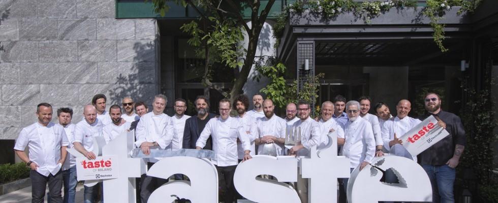 Taste Of Milano: in anteprima le prenotazioni