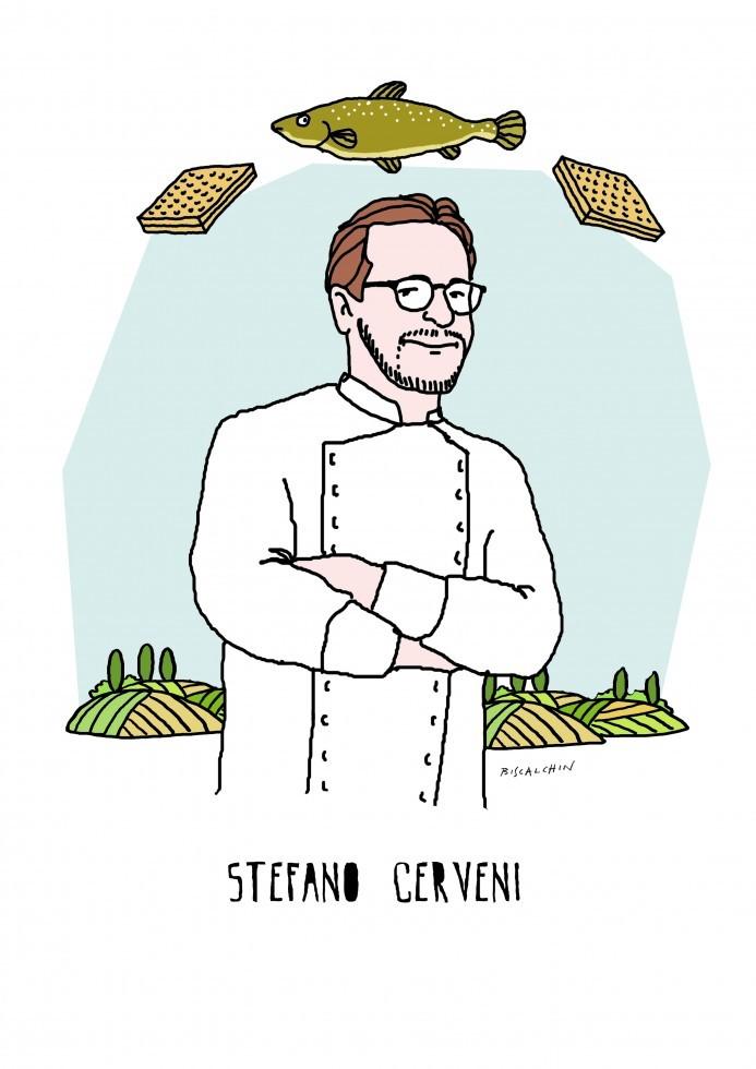 Gli chef di Franciacortando di Biscalchin - Foto 3