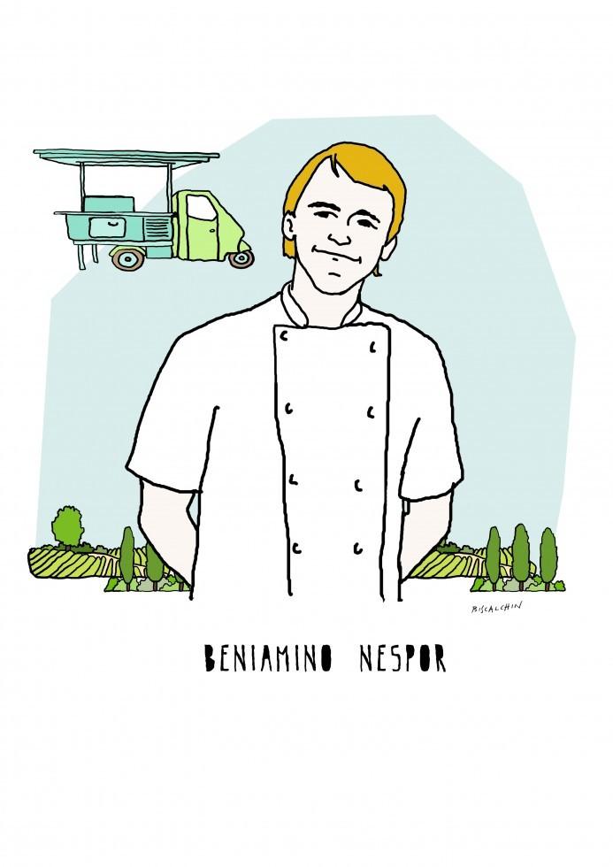 Gli chef di Franciacortando di Biscalchin - Foto 7