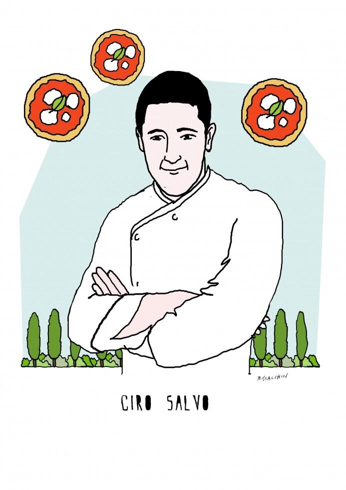 Gli chef di Franciacortando di Biscalchin - Foto 11
