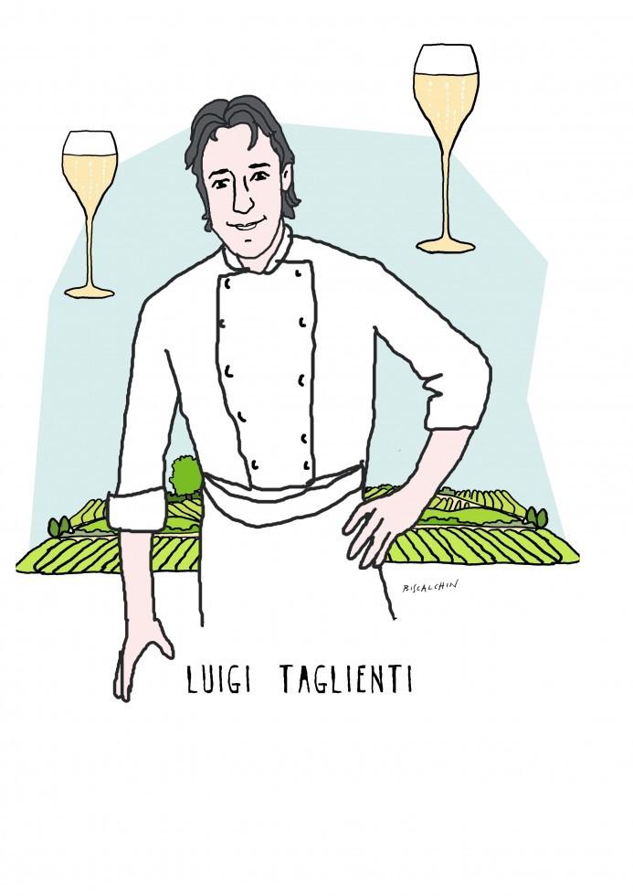 Gli chef di Franciacortando di Biscalchin - Foto 2
