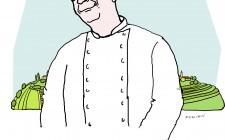 Gli chef di Franciacortando di Biscalchin