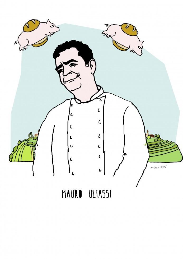 Gli chef di Franciacortando di Biscalchin - Foto 9