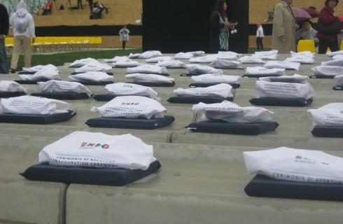 È ufficiale: la Sicilia lascia Expo