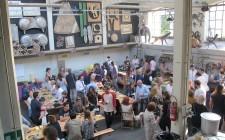 Factory Food Feast: evento straordinario