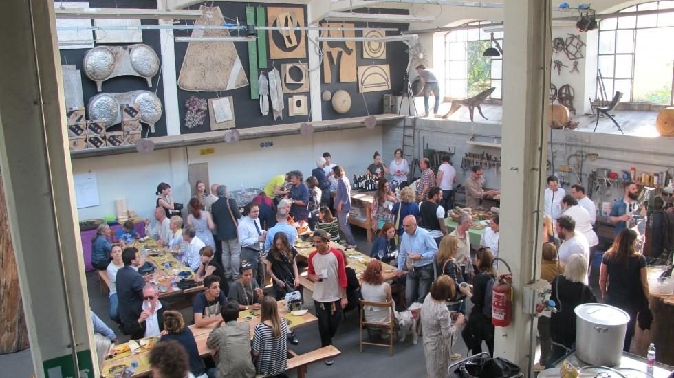 Factory Food Feast: evento straordinario - Foto 12