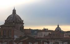 Terrazze gourmet a Roma: l'evento