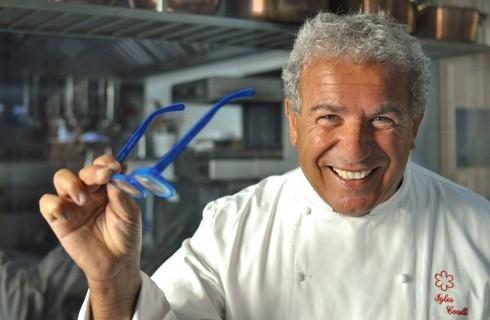 Saperi & Sapori: gli chef giocano con il selvatico da Igles Corelli