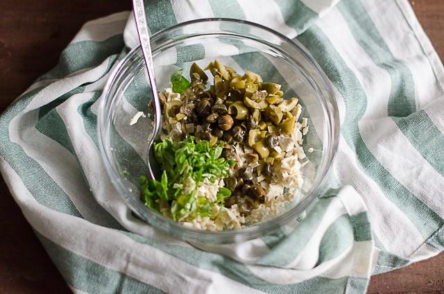 Involtini di tofu e zucchine-2