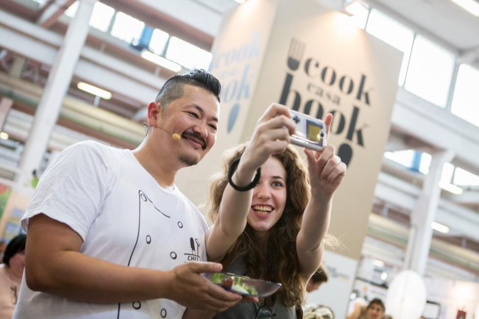 Casa Cook Book: tutte le immagini - Foto 11