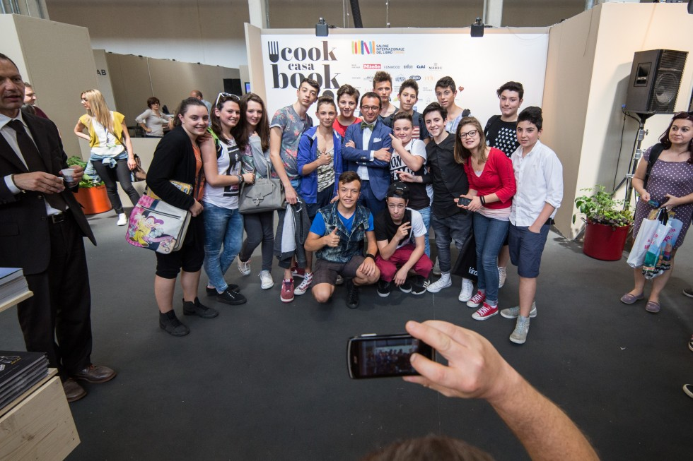 Casa Cook Book: tutte le immagini - Foto 12