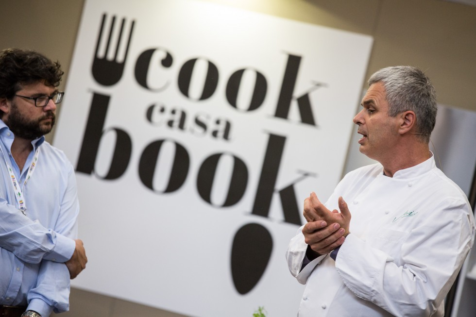 Casa Cook Book: tutte le immagini - Foto 20