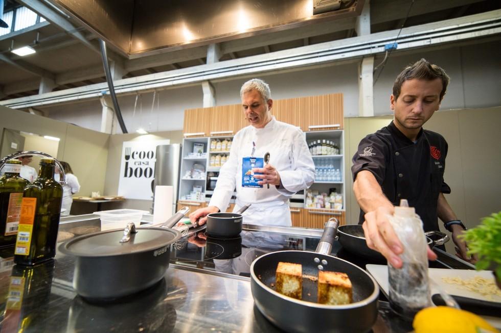 Casa Cook Book: tutte le immagini - Foto 21