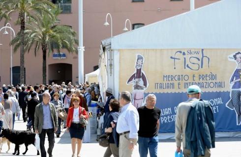 Slow Fish 2015 a Genova: tuteliamo i nostri mari