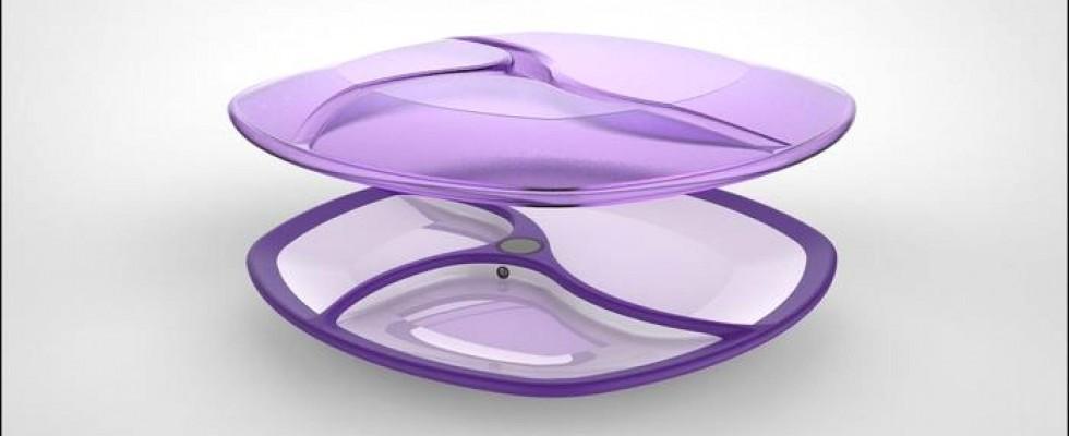 Smart Plate: arriva il piatto intelligente
