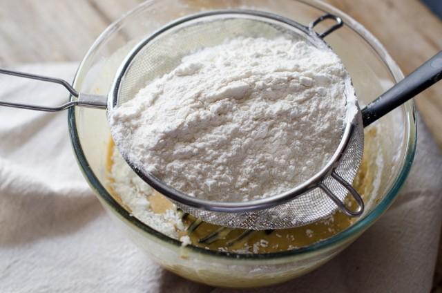 Torta allo yogurt al microonde  (2)