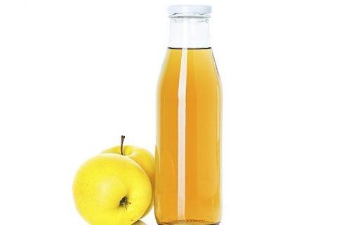 Come fare l'aceto di mele in casa