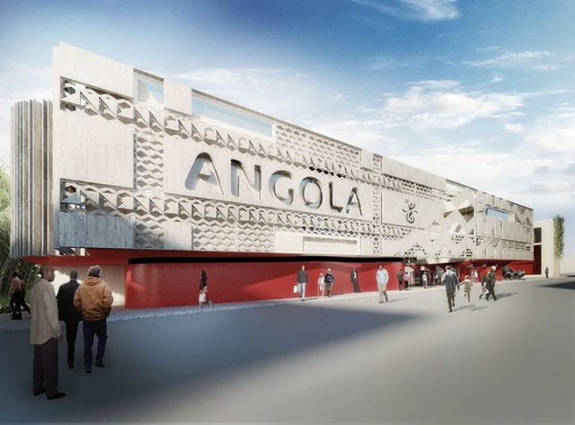 angola expo