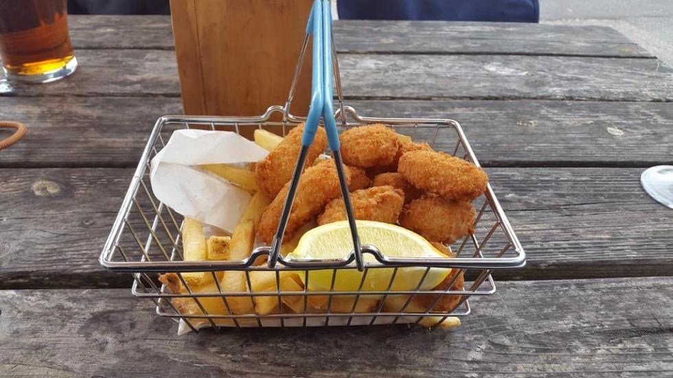 17 modi assurdi di servire il cibo - Foto 1