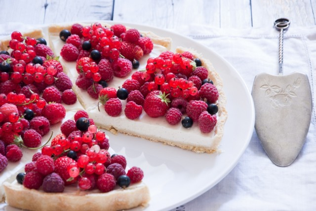 cheesecake - giro del mondo