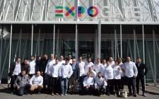 Ambassadors Expo: chi sono i 13 chef