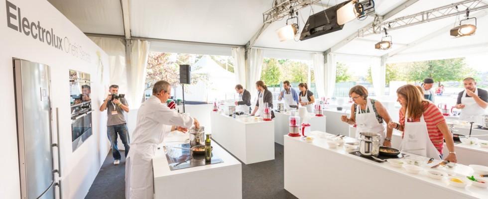 Taste of Roma: tutte le attività dell'edizione 2015