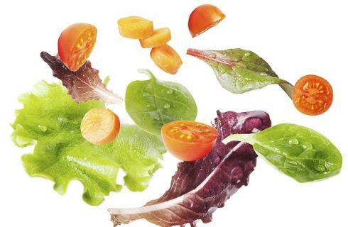Gli alimenti poco calorici adatti per la dieta