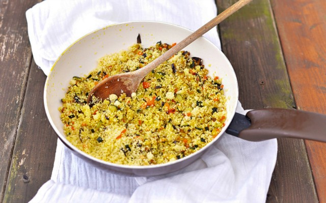 cous cous vegetariano (5)