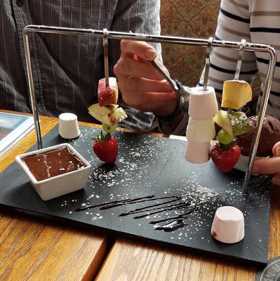 17 modi assurdi di servire il cibo - Foto 6