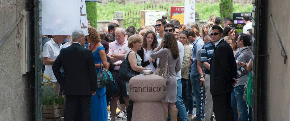 Franciacortando 2015: eat local and drink Franciacorta