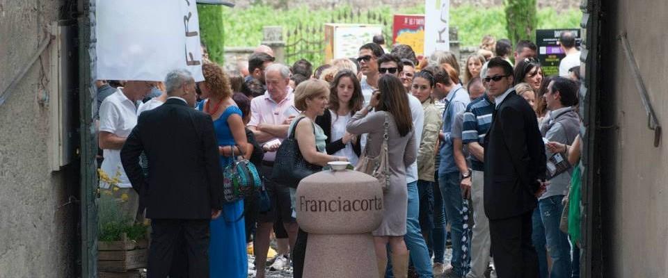 Franciacortando 2015: eat local and drink Franciacorta