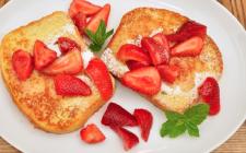 French Toast: la ricetta originale