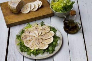 Galantina di pollo, cucina bolognese