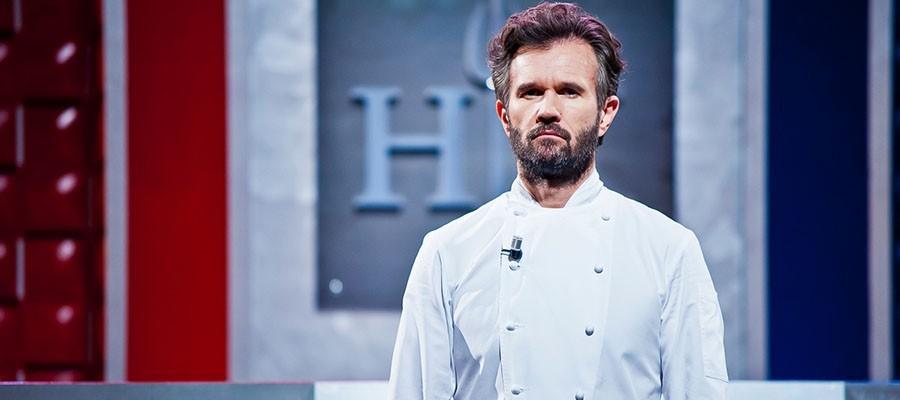 Hell's Kitchen Italia: da giovedì la seconda stagione