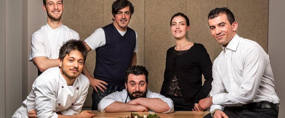 Roma: Osteria Fernanda cambia location e si rinnova