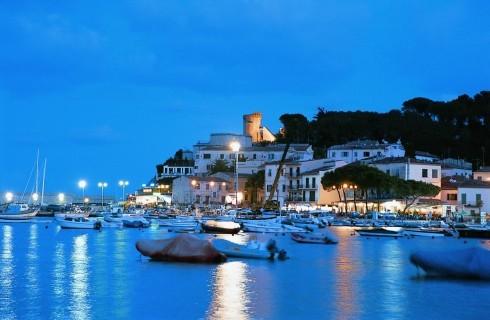 Isola d'Elba: l'itinerario gastronomico perfetto