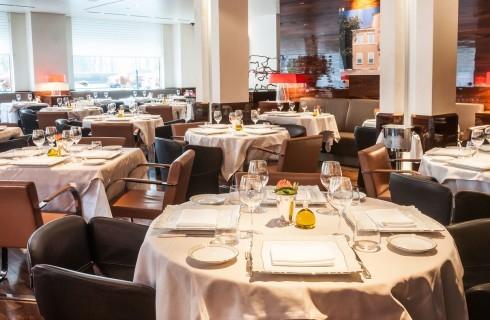 I migliori ristoranti italiani a New York