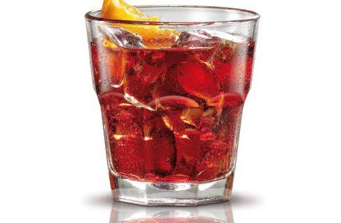 I 4 cocktail più buoni da preparare con il Campari