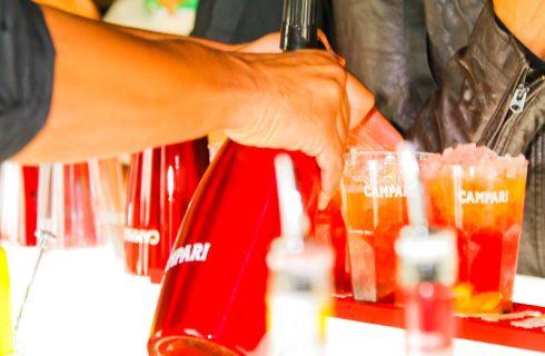 Il rito dell'aperitivo: bere responsabile e bere di qualità