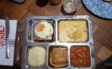 17 modi assurdi di servire il cibo