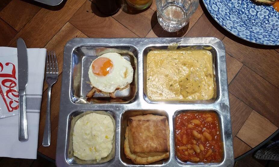 17 modi assurdi di servire il cibo - Foto 2