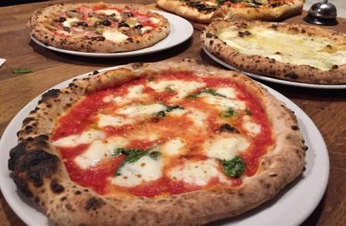 La classifica delle migliori pizzerie di New York
