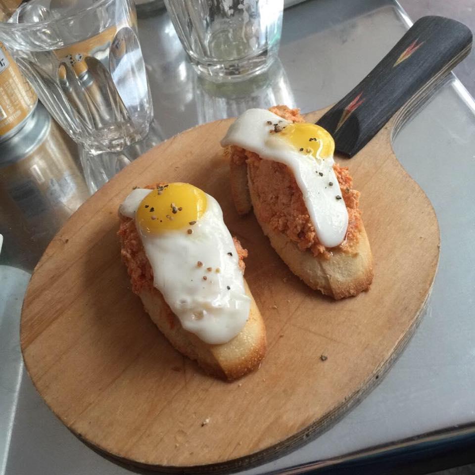 17 modi assurdi di servire il cibo - Foto 11