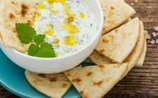 Ricette vegetariane con lo yogurt Müller Passione alla Greca