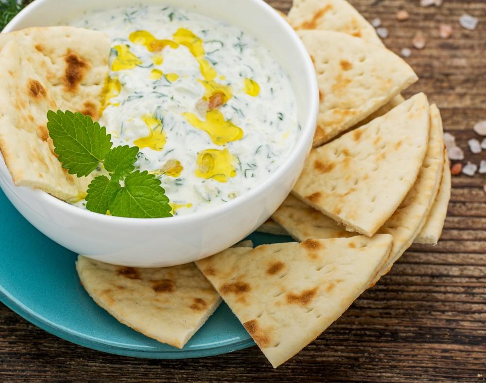 Ricette Vegetariane Con Lo Yogurt Alla Greca Agrodolce
