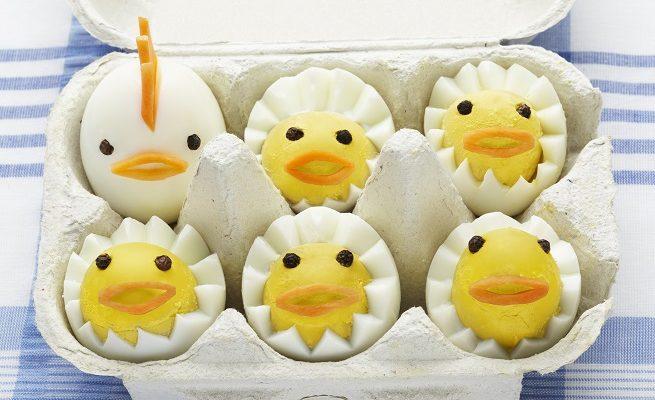 5 modi per cucinare le uova con gusto e sfiziosità