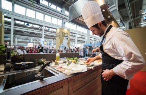 Casa CookBook torna al Salone di Torino 2015: il programma