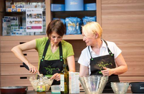 I principali appuntamenti di Casa CookBook al Salone di Torino